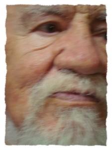 Manuel J. Gaxiola Ph Dr