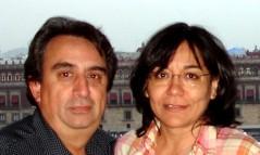 Fernando y Cecilia