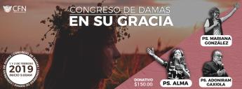 CFN Mujeres en su Gracia