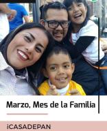 iCP Marzo mes de la familia 20 01